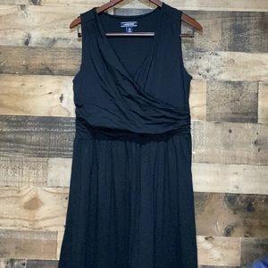 Lands End Maxi Dress Medium 8/10 Womens